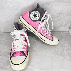 Converse All Star Layer Up Hi Tops Layer Size 7